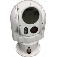 Buy cheap Electro Optical Uncooled Green LWIR Thermal Camera System Vehicle borne IR TV LRF from wholesalers
