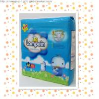 Buy cheap Good Breathable Baby Diaper with PP Tapes from wholesalers