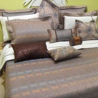 Buy cheap Bedding Set, 360TC Fabric Construction, Made 100% Cotton, Includes Yarn/Dye Duvet Cover product