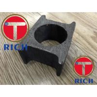 Buy cheap Carbon Steel Special Steel Pipe Astm A519 Seamless Cold Drawn Od 15 - 80mm from wholesalers