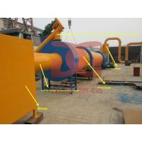Buy cheap CE approved Yugong rotary drum dryer,wood drum dryer with better price from wholesalers