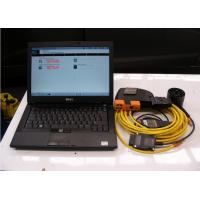 China BMW OBD Diagnostic Tools BMW ICOM ABC with DELL E6420 Laptop, Hard Disk ISTA / D ISTA / P on sale