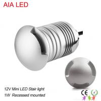 Buy cheap 3W outdoor IP67 modern LED spot light/led outdoor lamp/LED stair light for stadium from wholesalers