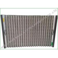 Buy cheap Replacement FLC500 Shaker Screen , Pinnacle Screen for High Fluid Capacity from wholesalers