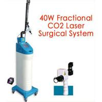 Buy cheap Skin Renewing  Sun Damage Recovery Fractional CO2 Laser  For Acne Treatment from wholesalers