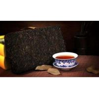 Buy cheap Business Partners Dark Chinese Tea Fitness Herbal Tea 100% Original from wholesalers