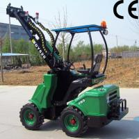 Buy cheap New type of wheel loader hydraulic wheel drive loader CE approved CE DY620 product