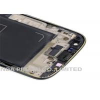 Buy cheap Capacitive S3 LCD Touch Screen And Digitizer Assembly Blue White 1280x720 from wholesalers