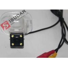 Buy cheap Color Night Vision Car Reverse Camera For Hyundai Verna / Solari IP67 Waterproof from wholesalers