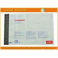 Buy cheap Biodegradable Mail bags Printed Poly Mailers from wholesalers