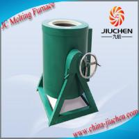 Buy cheap JC Energy Saving Jewelry Melting Furnace Jewellery Casting Machine from wholesalers