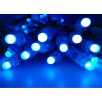 Buy cheap 100LM / W High Brightness RGB 12mm LED Pixel Light For LED Channel Letter sign from wholesalers