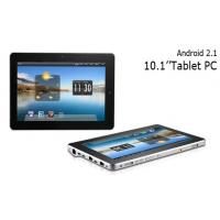 Buy cheap 10.1 TFT Google Android 2.1 Touch Screen Tablet Notebook from wholesalers