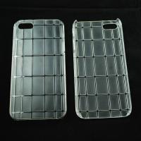 China Hard Cell Phone Protective Cases For iPhone 4S , Mobile Phone Covers on sale