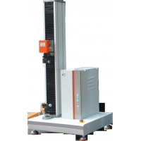 Buy cheap Max Stroke 650mm 180˚ 1PH Peel Strength Test Equipment product