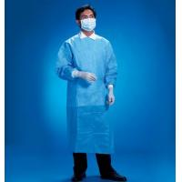 Buy cheap high-quality surgeon gown ,SMS Surgical gown from wholesalers