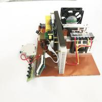 Buy cheap 28khz/40khz Ultrasonic Generator PCB Transducer 3000W For Industrial Ultrasonic Cleaning Tank from wholesalers