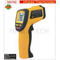 Buy cheap Infrared Laser Thermometer MS700 from wholesalers