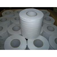 Buy cheap Eco Friendly 2 layer Ultra Soft Absorbent Toilet Tissue Paper 15 grammage from wholesalers
