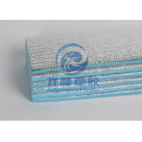 Buy cheap Aluminum Foil Backed Pe Foam Insulation Sheet Heat Resistant Long Life from wholesalers
