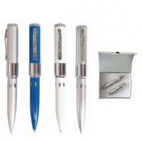 Buy cheap pen shaped usb flash disk China supplier product