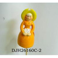 Buy cheap Mother day item, figurine, vase (ceramic) from wholesalers
