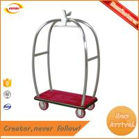 Buy cheap Baggage Trolley Series A-001 from wholesalers