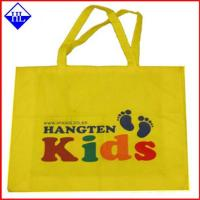 Buy cheap Multi Colored Printed Non Woven Polypropylene Tote Bags , Shopping Grocery Bags from wholesalers