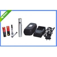 Buy cheap Aluminum Lava Tube E-Cig , L-Rider 510 Atomizer Red LCD Kit from wholesalers
