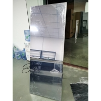 Buy cheap 32 43 Inch Mirror LCD Advertising Screen For Washroom from wholesalers