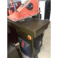 Quality FMáquina Balancé de Braço ATOM SE20 Second hand Renew Footwear machinery for sale