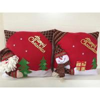 Buy cheap Christmas Pillow Covers Christmas Throw Pillows Christmas Pillow Manufacturer from wholesalers