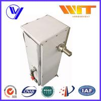 Buy cheap Horizontal Single Phase Motor Connection Box For Substation / Switch Gear from wholesalers
