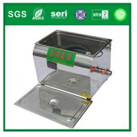 Buy cheap portable ultrasonic cleaning machine. from wholesalers