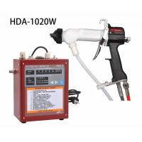 Buy cheap HDA-1020 Manual electrostatic paint spray gun coating equipment / electrostatic spray gun China manufacture from wholesalers
