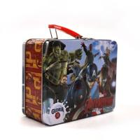 Buy cheap Marvel Avengers Metal Tin Lunch Box product