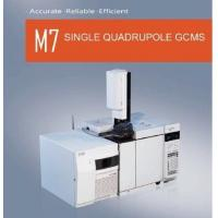 Buy cheap High performance M7 Mass Spectroscopy , Metal Molybdenum Quadrupole Mass Analyzer from wholesalers