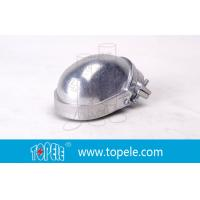 Buy cheap Aluminum Clamp Service Entrance Cap / Service Entrance Heads from wholesalers