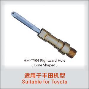 Buy cheap Main HM-TS03B Durable Sub Nozzle Use In Tsudakoma Picanol Dornier product