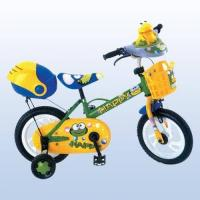 Buy cheap plastic kids bicycle from wholesalers