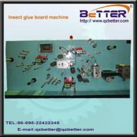 Buy cheap Glue Board Making Machine from wholesalers