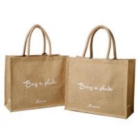 Buy cheap jute bag manufacturers from wholesalers