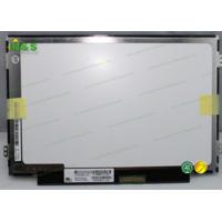 Buy cheap Anti - Glare LTN101NT02 Samsung LCD Display Panel 1024*600 40 Pin With Warranty from wholesalers