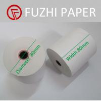 China thermal paper rolls on sale