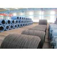 Buy cheap ER70S-3 Bridge Professional Wear Resistance Hot Rolled Welding Wire Rod from wholesalers
