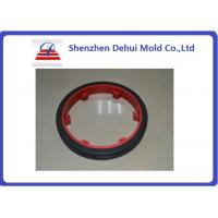 Buy cheap Silicone Rubber Overmolding Metal Parts For Electronic Accessories from wholesalers