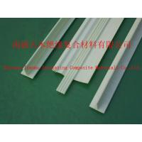 Buy cheap Fiberglass Pultrusion Profiles from wholesalers