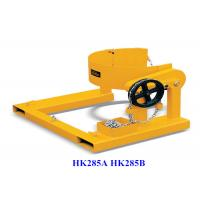 Buy cheap 365kg - 680kg  Forklift Drum Grabber , Steel And Plastic Drum Lifter from wholesalers