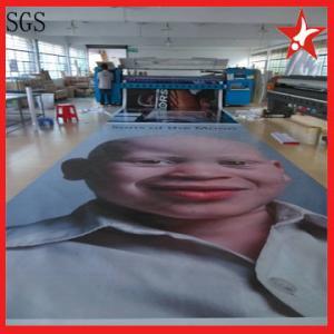 China Manufacturer Large Format Printing on sale