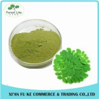 Buy cheap Hot Antitumor Lower Blood Sugar and Fat Product Moringa Leaf Extract from wholesalers